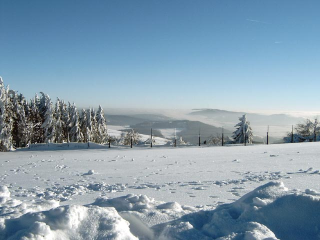 Winter Wasserkuppe